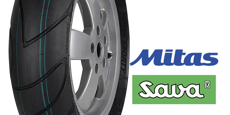 Обзор резины Sava MC29 Sporty 130/60 R13 и 140/60 R13