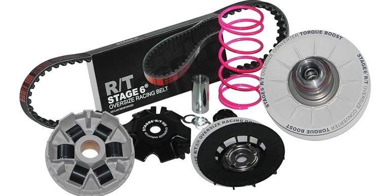 Вариатор Stage6 R/T Oversize