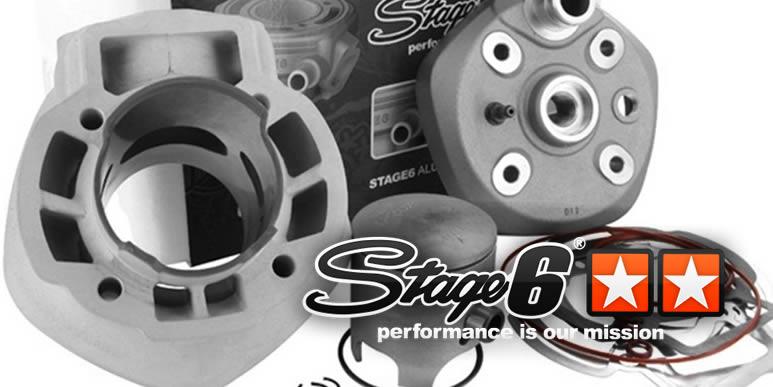 Тест поршневой Stage6 Sport Pro с выхлопными Yasuni Z, Yasuni R и Leo Vince Handmade S